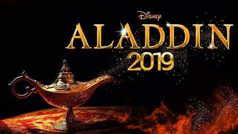Disney's Aladdin (2019) by Reel Roy Reviews