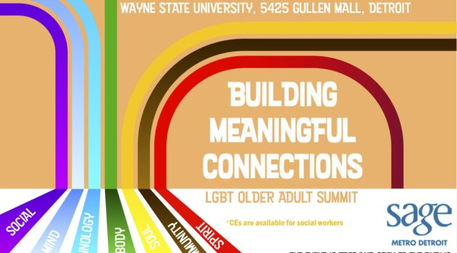 LGBT Older Adult Summit