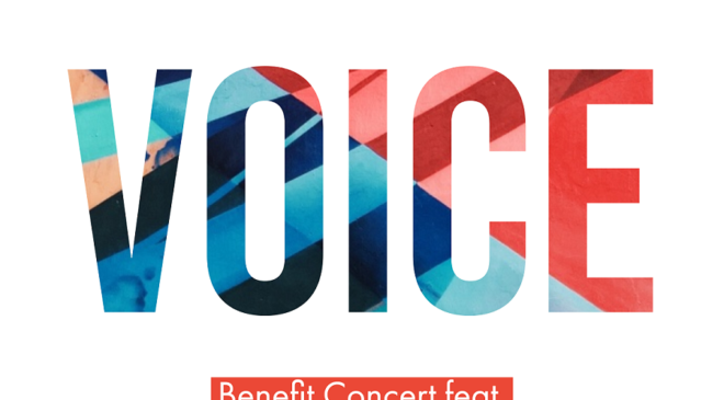 """One Voice"" Benefit Concert"